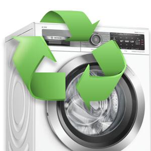 mosógép csereprogram