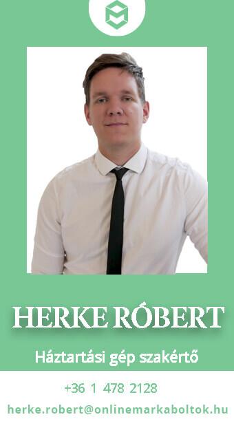 Herke Róbert szakértő