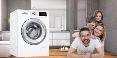nagy kapacitású mosógép miért jó