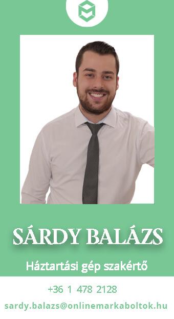 Sárdy Balázs szakértő