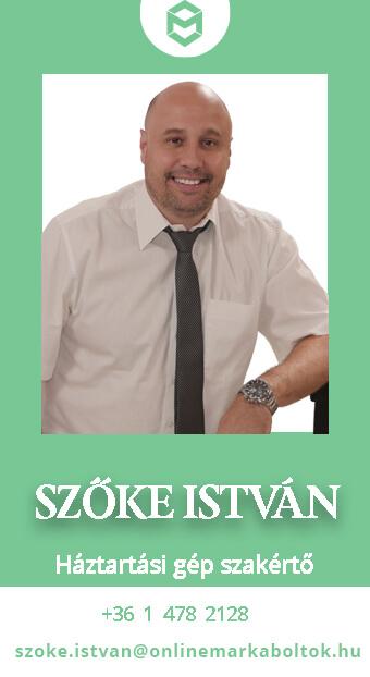 Szőke István szakértő