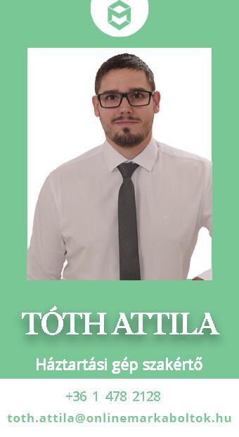 Tóth Attila szakértő