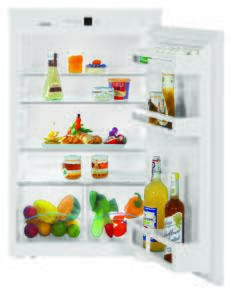 Liebherr IKS 1620 Beépíthető egyajtós hűtőszekrény, bútorlap nélkül