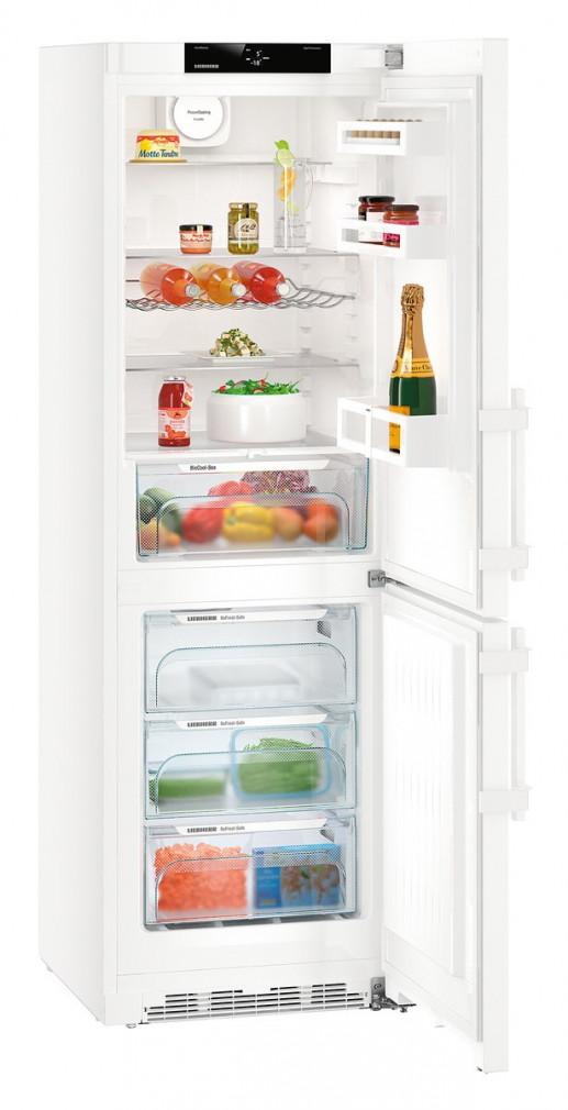 Liebherr CN 4335 Alulfagyasztós hűtőszekrény