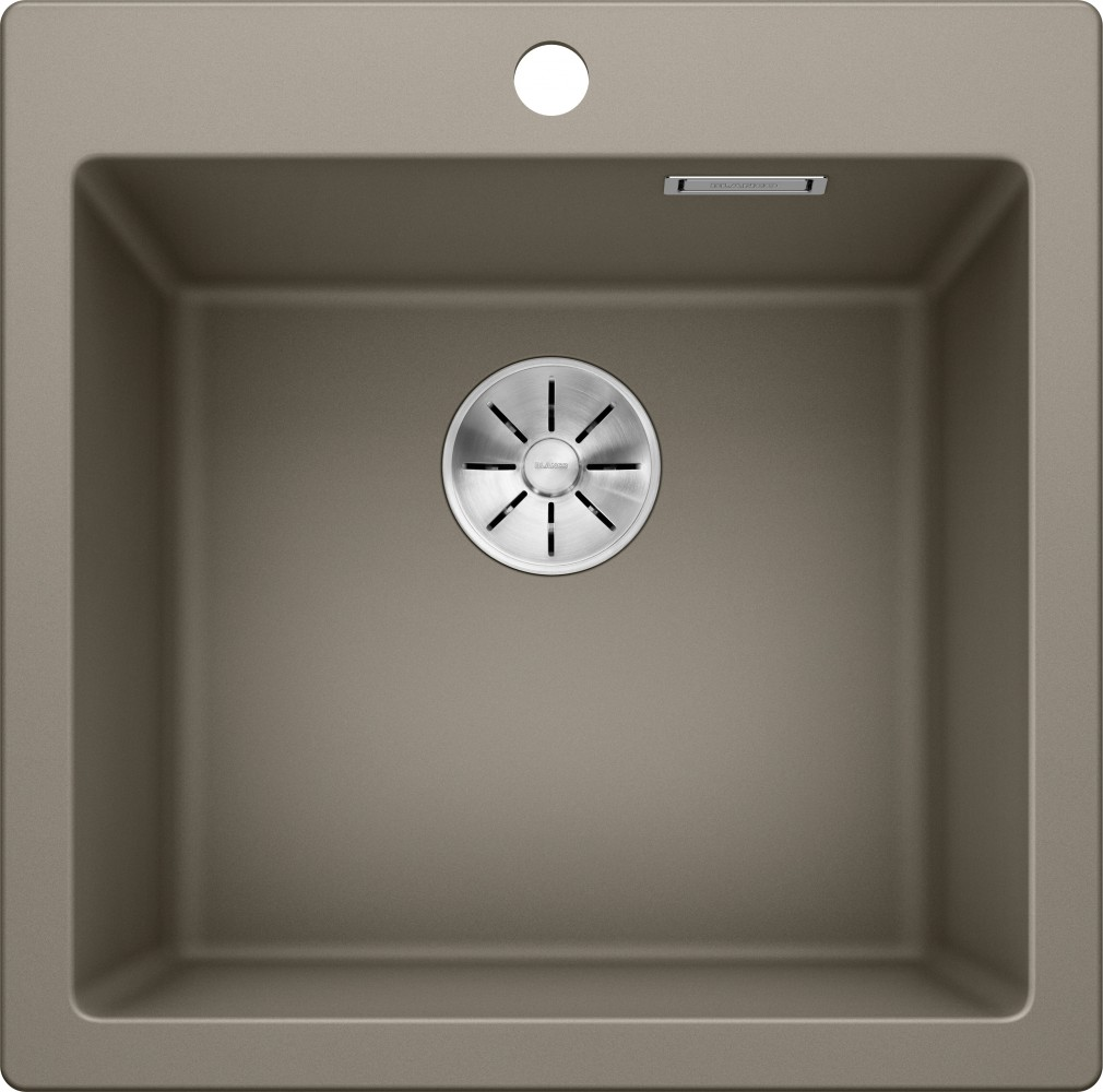 BLANCO PLEON 5-PD-TT tart.nélkül Gránit mosogatótál