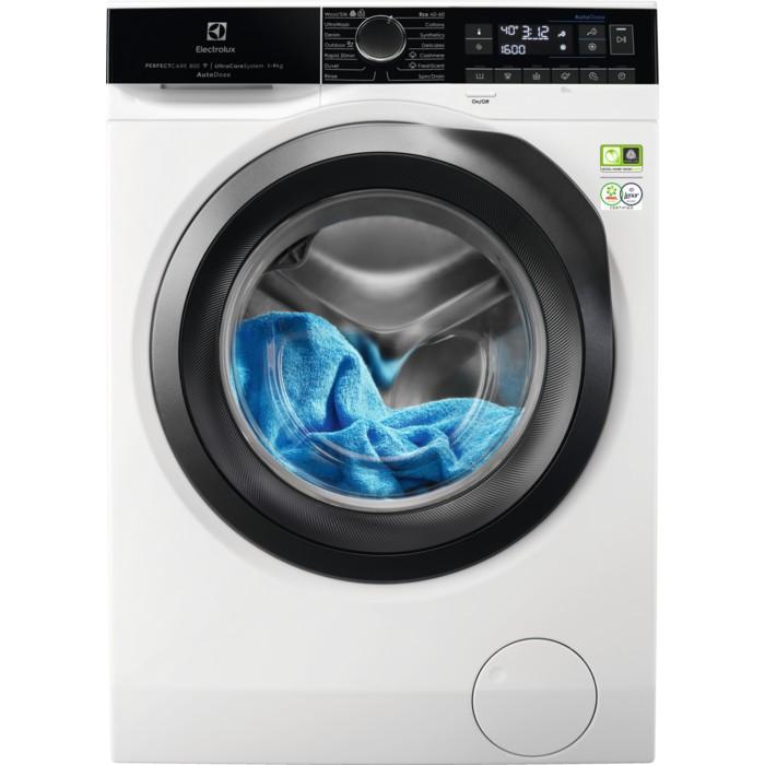 Electrolux EW8F169SA Elöltöltős mosógép
