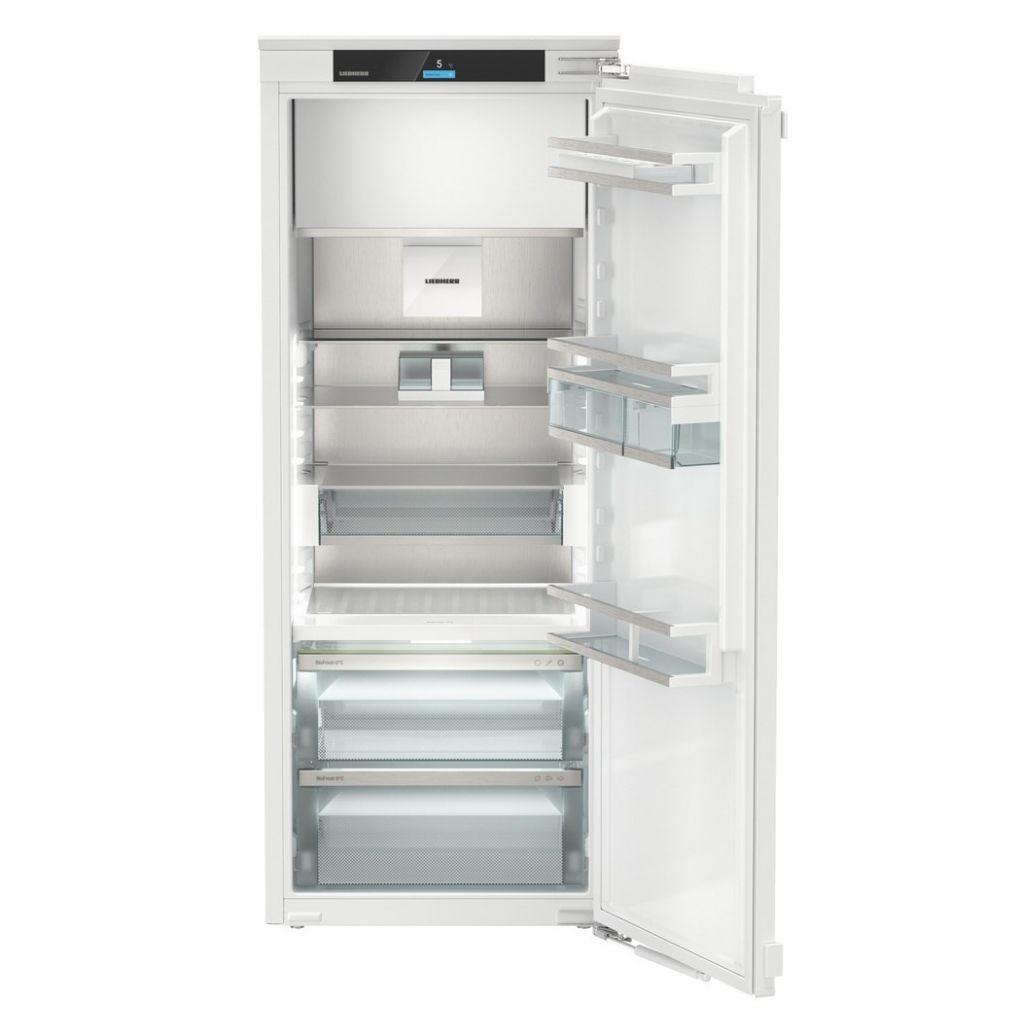 Liebherr IRBd 4551 Beépíthető Egyajtós hűtőszekrény , bútorlap nélkül