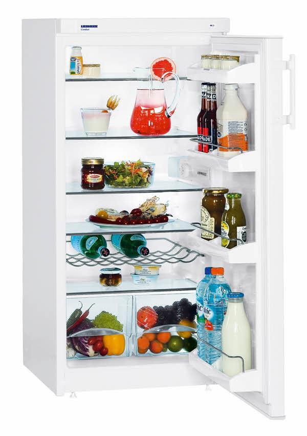 Liebherr K 2330 Egyajtós hűtőszekrény