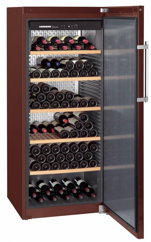 Liebherr WKt 4551 Borhűtő
