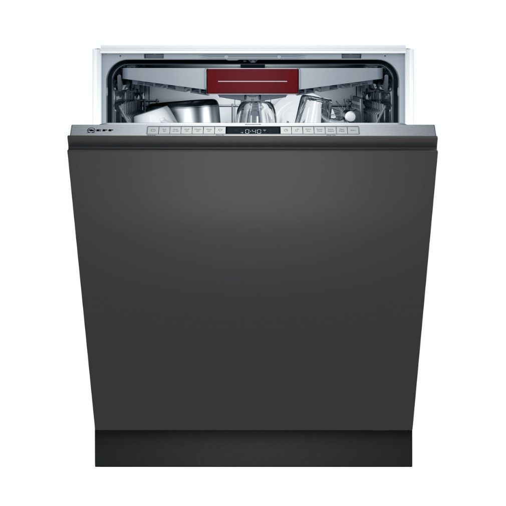 Neff S155HVX15E Beépíthető mosogatógép, bútorlap nélkül
