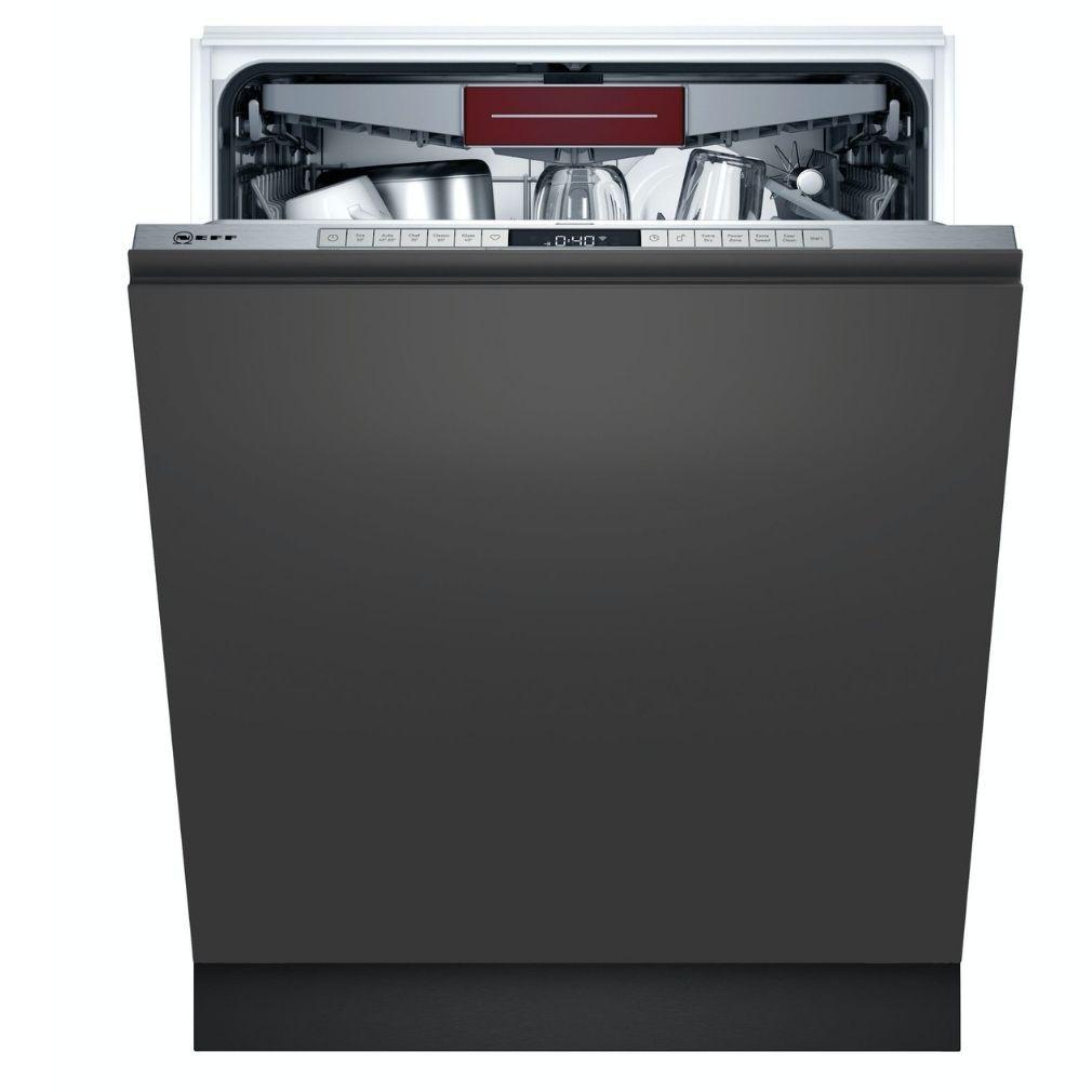 Neff S155HCX29E Beépíthető mosogatógép, bútorlap nélkül