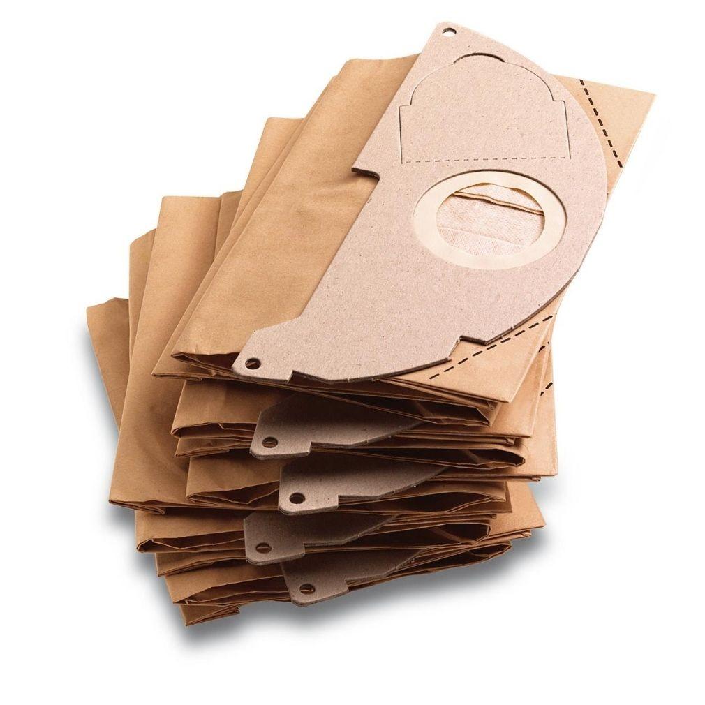 Karcher Papírporzsák (WD2) (69043220)