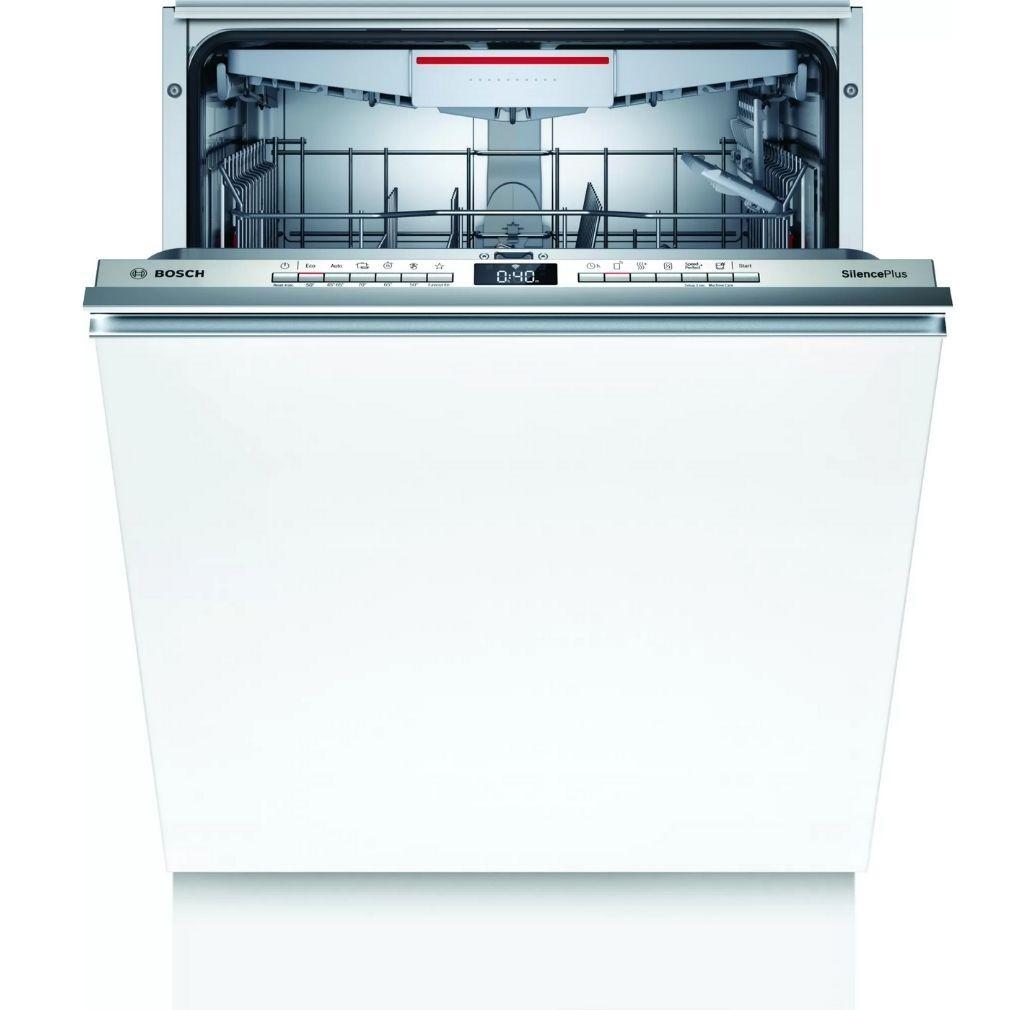 Bosch SBH4HCX48E Beépíthető mosogatógép, bútorlap nélkül