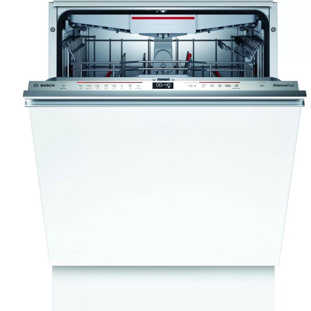 Bosch SMD6ECX57E Beépíthető mosogatógép, bútorlap nélkül