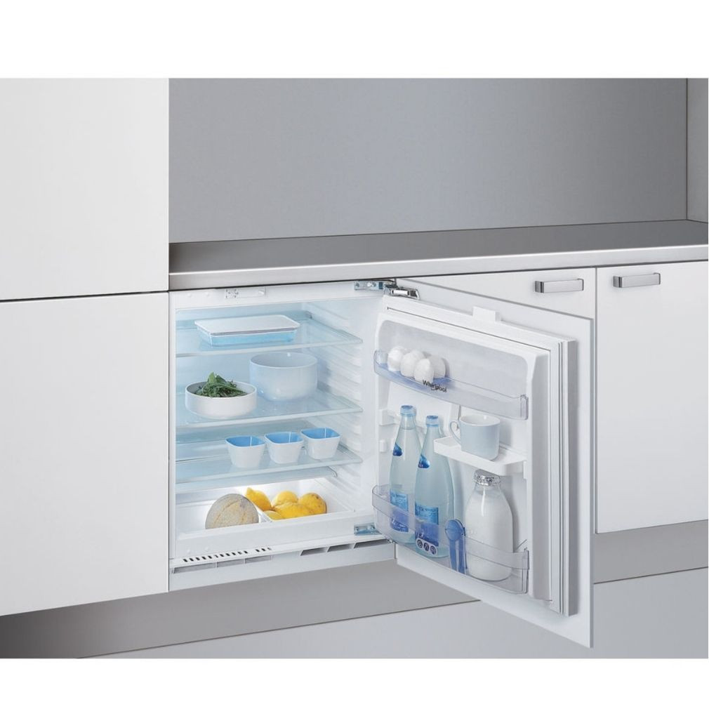 Whirlpool ARZ 0051 Beépíthető Egyajtós hűtőszekrény, bútorlap nélkül