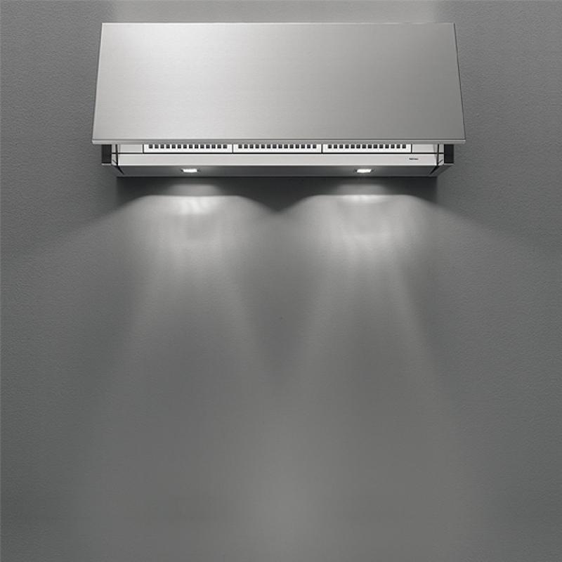 Falmec INTEGRATA 90 T600 Aláépíthető páraelszívó